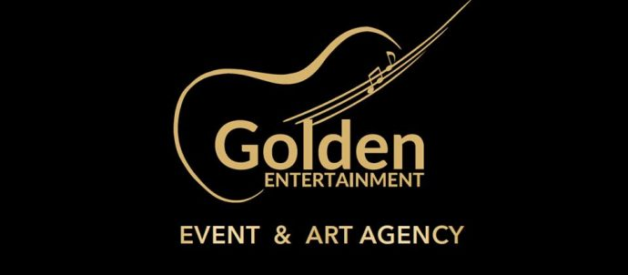 GOLDEN entertainment